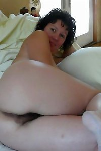 chubby wife with a s&m snatch