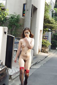 japanese unexperienced outdoor 278